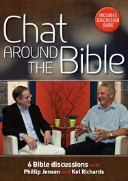 Chat Around the Bible