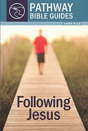Following Jesus (Luke 9–12)