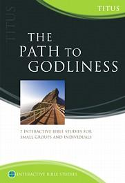 The Path to Godliness