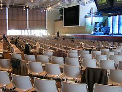 Saddleback Church